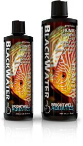 Brightwell Aquatics BlackWater - humanic substances... (250ml) 16