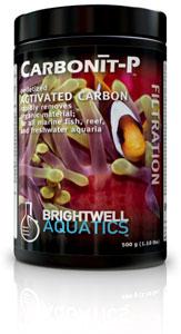 Brightwell Aquatics Carbonit-P, premium activated carbon, 500g 13