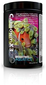 Brightwell Aquatics Carbonit-X3 - new generation active carbon, 450g 12