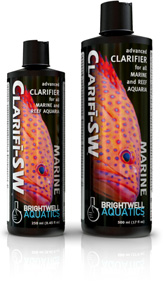 Brightwell Aquatics Clarifi-SW - advanced water cleaning (250ml) 12