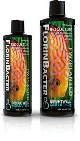 Brightwell Aquatics FlorinBacter - for biological filtration, 250ml 15