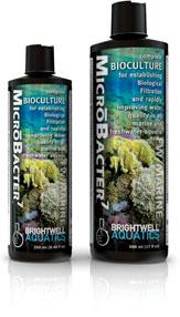Brightwell Aquatics MicroBacter7 - bacteria for biological filtration (250ml) 15