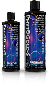 Brightwell Aquatics PhytoGold-S - Phytoplankton 4-10µm (125 ml) 6