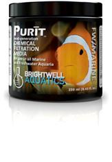 Brightwell Aquatics Purit - enhanced activated carbon & NFS (250ml) 11