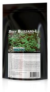 Brightwell Aquatics ReefBlizzard-L - Zooplankton for LPS, 100g 10