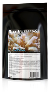 Brightwell Aquatics ReefBlizzard-S - zooplankton for SPS & MPS, 100g 10