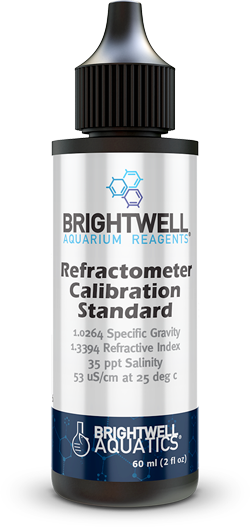Refractometer Calibration Standard